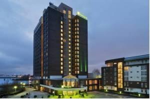 Hotel Holiday Inn Hamburg Billwerder Neuer Deich