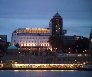 Hotel Figaro Hamburg
