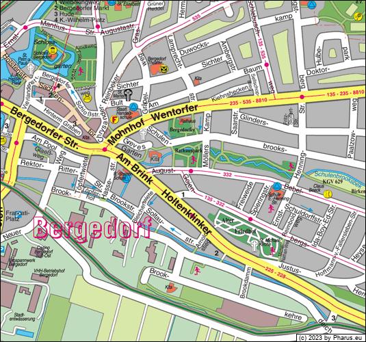 Gojenbergsweg