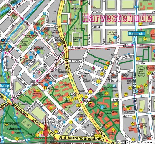 Sedanstraße Bremen