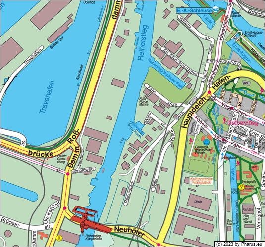 Reiherstieg Hamburg