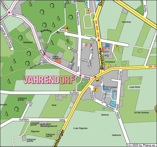 Vahrendorf